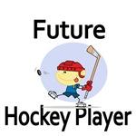 Future Hockey player