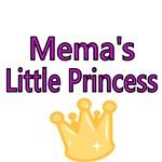 Mema's Little Princess