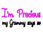 I'm Precious, My Grammy Says So