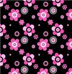 Super Cute Pink Flowers