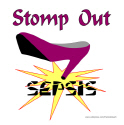 SEPSIS AWARENESS T-SHIRTS AND GIFTS