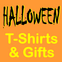HALLOWEEN T-SHIRTS AND GIFTS