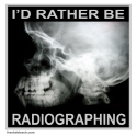 RADIOLOGIST T-SHIRTS AND GIFTS