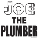 JOE THE PLMUBER T-SHIRTS AND GIFTS