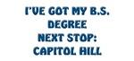 Graduation Politician