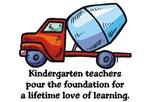 Kindergarten Teacher Gifts