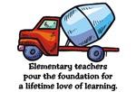 Elementary Teacher Gifts