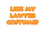 Halloween Humor for Lawyers