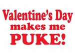 Funny Anti-Valentine's Day Cards & Gifts