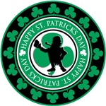 Happy St. Patrick's Day Gifts & Shirts