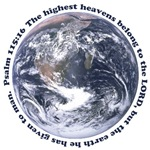Religious Earth Day Tees & Gifts