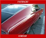 Fastbacks Forever