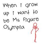 Grow up figure O