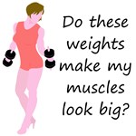 Copy of Do these weights (Brunette)