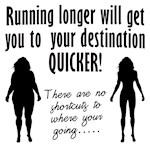 Run longer