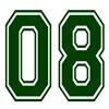 08 GREEN
