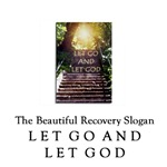 The Let Go and Let God Section