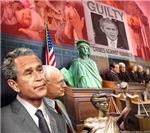 Bush Trial