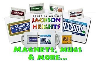 MAGNETS, MUGS & more...