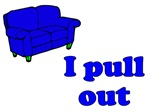 Couch I Pull Out