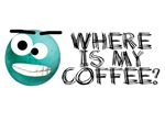 Where's My Coffee