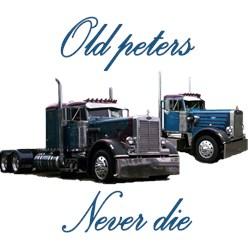 Old Peters Never Die