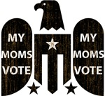 Moms & Dads Vote!