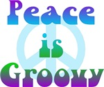 Peace is Groovy ~