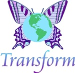 Butterfly and Earth Transform