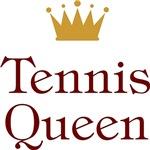 Tennis Queen