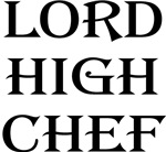 Lord High Chef