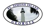 St. Simmons Island