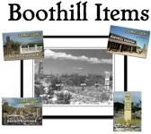 Tombstone Boothill items