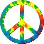 Peace Baby!