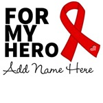 Blood Cancer For My Hero