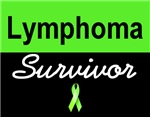 Lymphoma Survivor