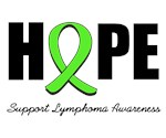 Hope Lymphoma T-Shirts & Gifts