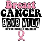 Breast Cancer Gone Wild