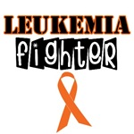 Leukemia Fighter T-Shirts & Gifts