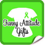 Lymphoma Attitude & Funny Cancer T-Shirts & Gifts