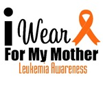 I Wear Orange For My Mother T-Shirts & Gifts