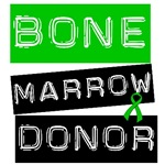 Bone Marrow Donor Label Shirts, Apparel & Gifts