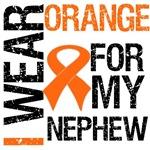 I Wear Orange For My Nephew Shirts & Gifts