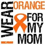 I Wear Orange For My Mom Shirts & Gifts