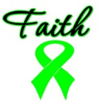 Lymphoma Faith Shirts, Clothing & Gifts