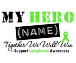 LymphomaHero Together We Will Win T-Shirts & Gifts