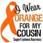 I Wear Orange For My Cousin T-Shirts &amp; Gifts