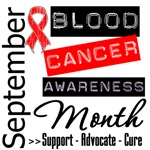 Blood Cancer Awareness Month Shirts & Apparel