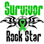 Survivor Rock Star Stem Cell Transplant Shirts
