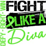 Non-Hodgkin's Lymphoma FIGHT Like a DIVA